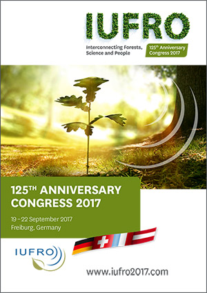 IUFRO17 Poster A2
