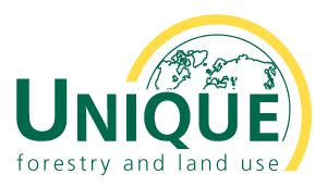 UNIQUE forestry and land use GmbH Logo